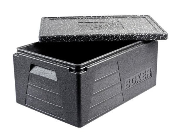 XXLselect Thermo-Catering Boxer | Light and stackable | 1 / 1GN