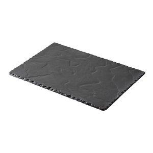 XXLselect Plateau Basalt Porselein | Leisteen Look | 400x250x(H)7mm