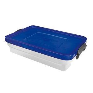 XXLselect voedselbak Kunststof | 590x400x200mm | 38 Liter
