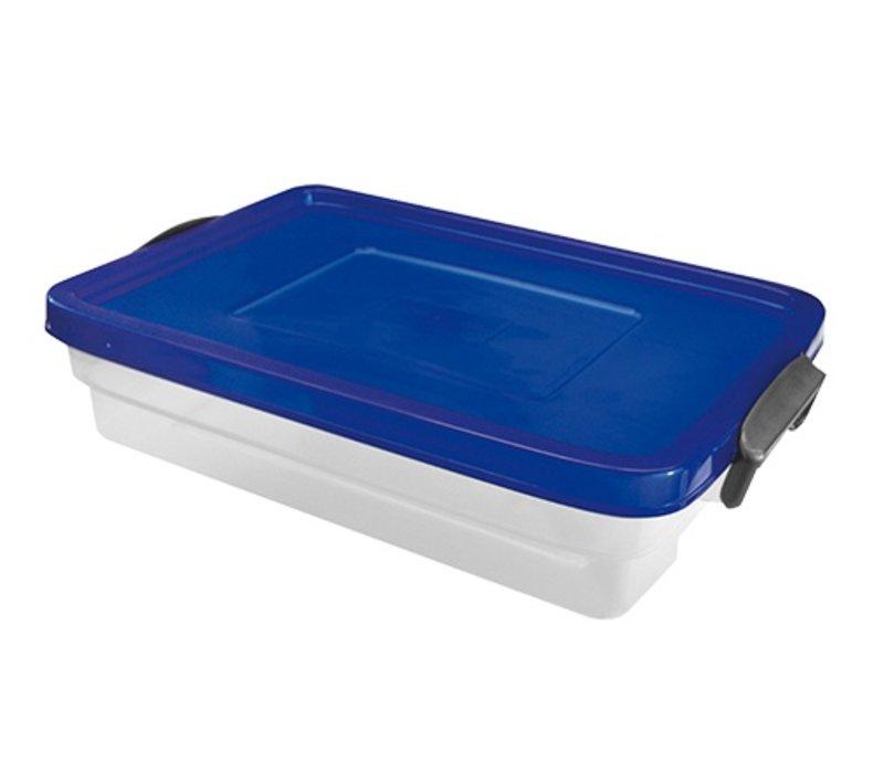 XXLselect Plastic food container   590x400x200mm   38 liter