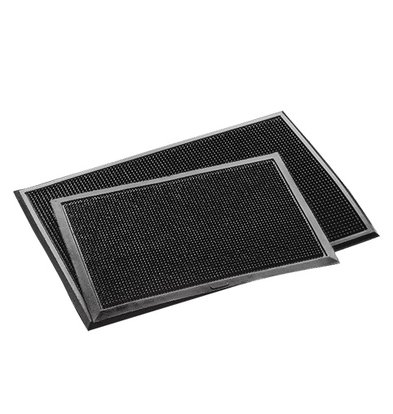 XXLselect Bodenmatte Extra Heavy | Gummi | 600x800mm