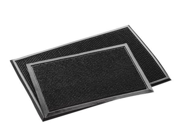 XXLselect Floor mat Extra Heavy | rubber | 600x800mm