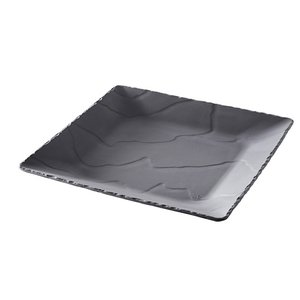 XXLselect Board Basalt Black Porcelain   Look slate   280x280x (H) 330mm