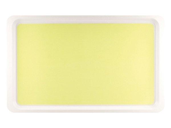 XXLselect Dienblad Lux Citronella | Vaatwasbestendig 1/1GN