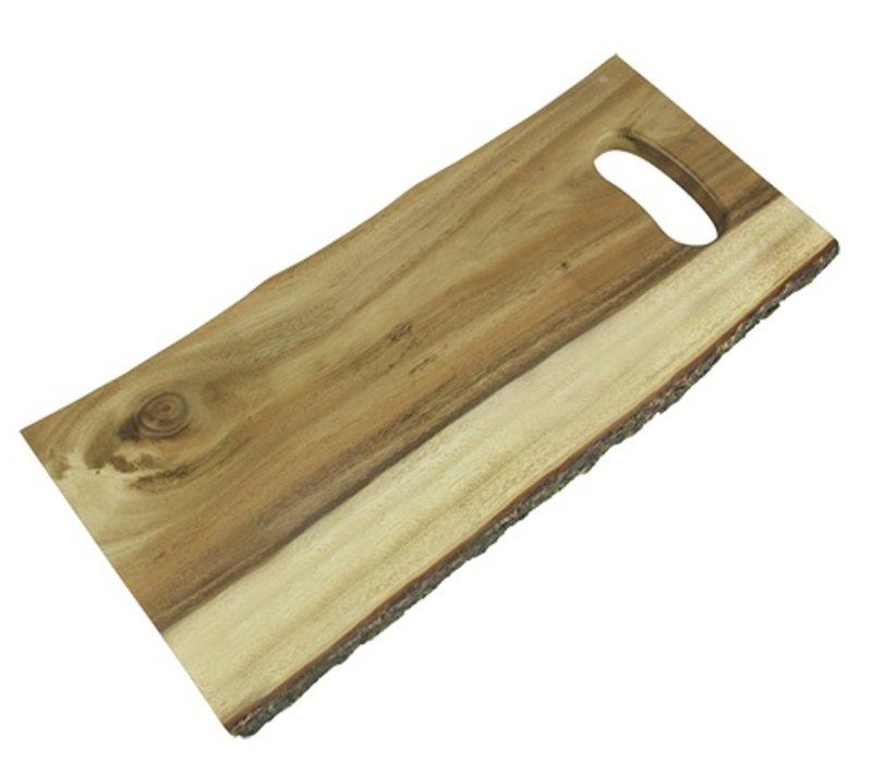 XXLselect Serve Plank Tree Rectangle | 400x210mm
