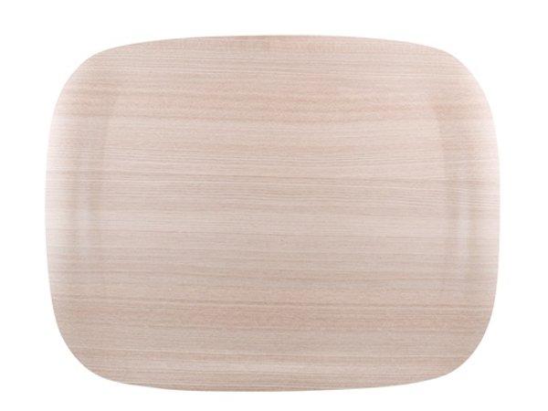 XXLselect Dienblad Wave Light | Krasbestendig | 460x360mm