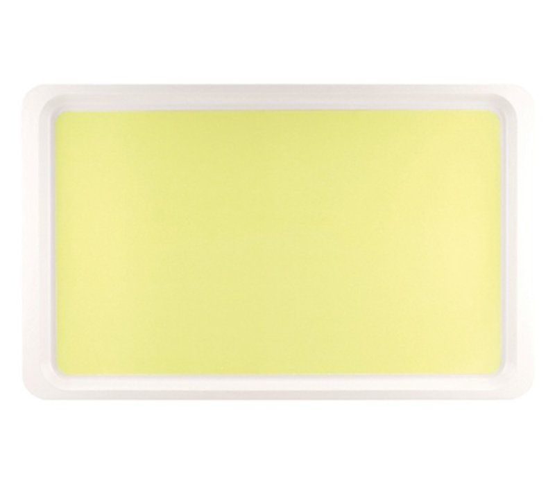 XXLselect Tray Lux Citronella | Dishwasher 1 / 2GN