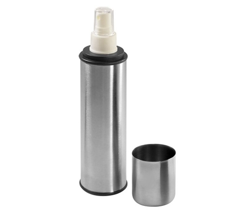 XXLselect Öl / Essig Atomizer SS | Ø50x (H) 220mm | 20cl