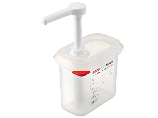 XXLselect Dispenser unit 1/9GN los