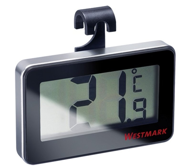 XXLselect Cold store digital thermometer   -20 ° / + 50 ° C   65x25x (H) 45mm