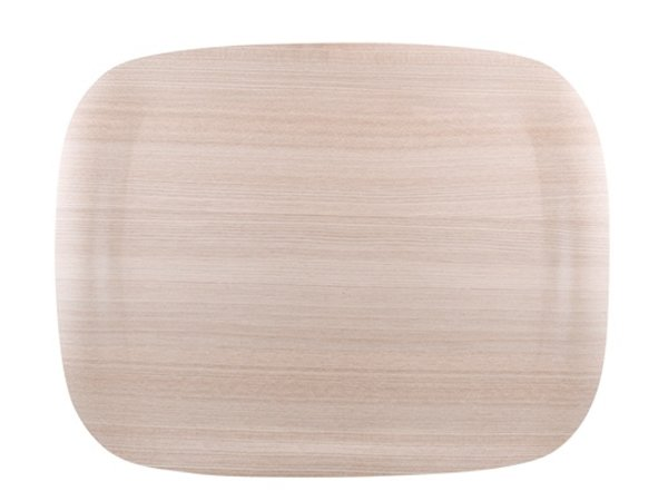 XXLselect Dienblad Wave Light| Krasbestendig | 430x230mm