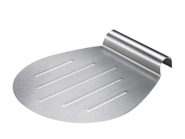 XXLselect Pastry / Cake Server Stainless Steel | Ø260mm