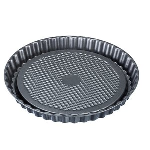 XXLselect cake tin steel teflon | Non-stick coating | Ø280x (H) 30mm