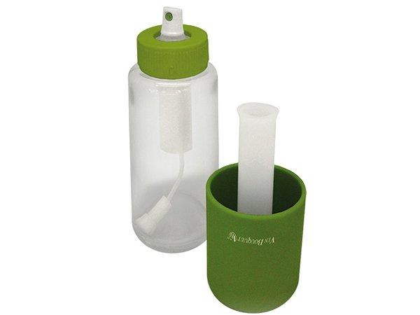 XXLselect Oil / Vinegar Injector | Plastic / Glass with Filter | Ø50x (H) 160mm