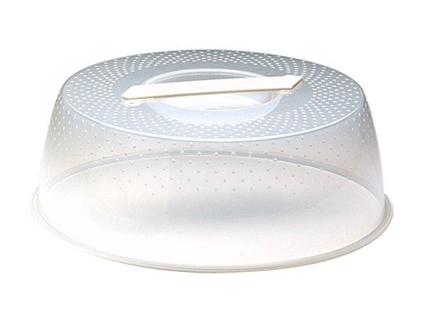 XXLselect Cover / Plastic Cloche | Ø320x (H) 100mm