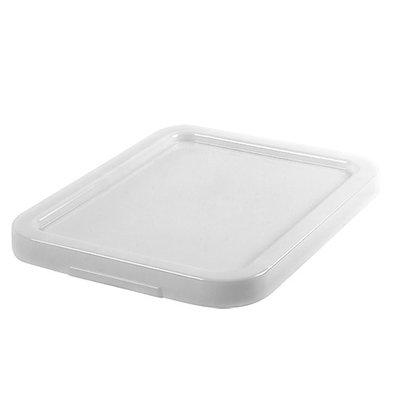 XXLselect Lid Stacking Plastic White | For 59050/59051