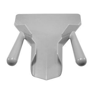 XXLselect Fries-Funnel Plastic   Universal model   handle 110mm