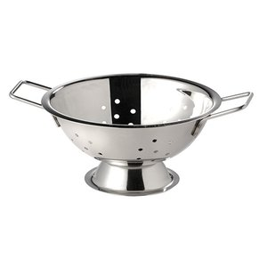 XXLselect Mini Colander Round | Ø130x (H) 60mm