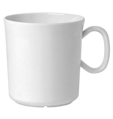XXLselect Cup Polycarbonat Gesundheit Weiß | 30cl