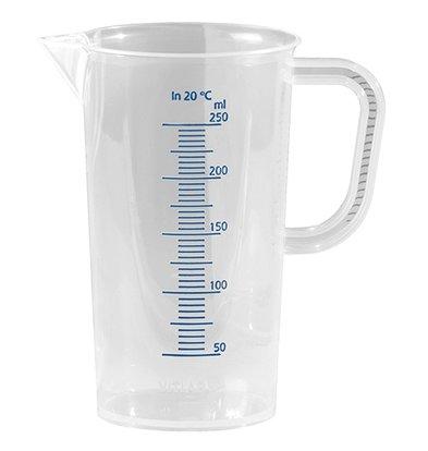 XXLselect Measuring cup Plastic | 250ml