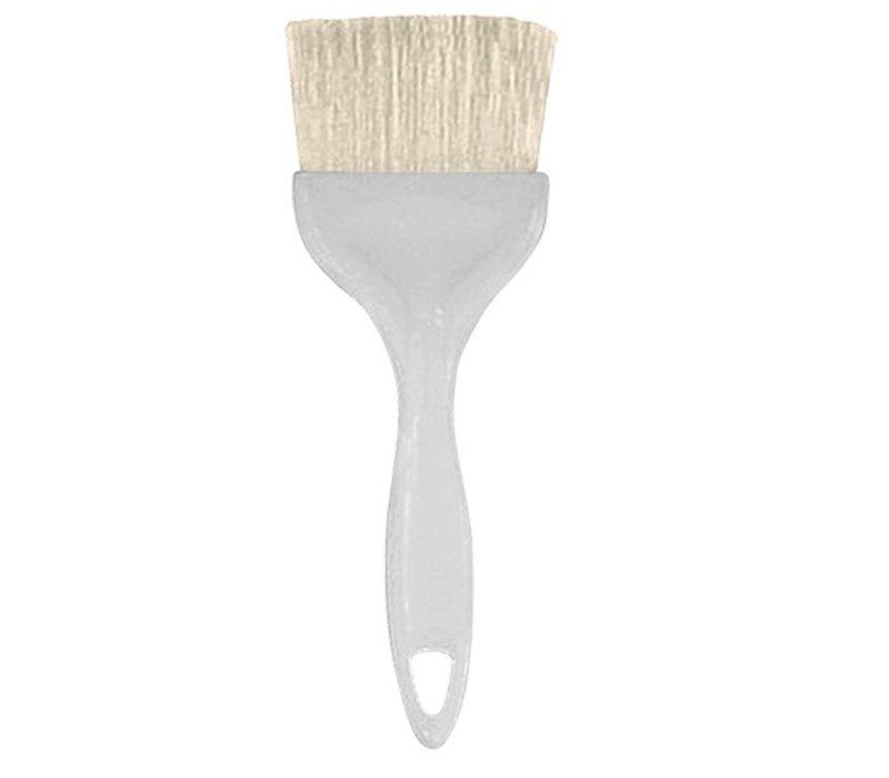 XXLselect Nylon Haarbürste | Polyethylen Stahl | (B) 50 mm