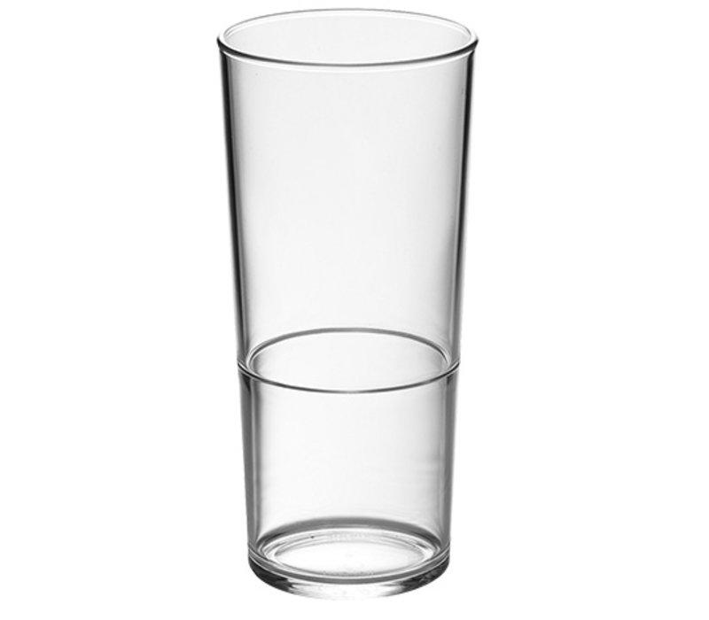 XXLselect Universal-Glas stapelbare   45cl   Ø79x (H) 147mm