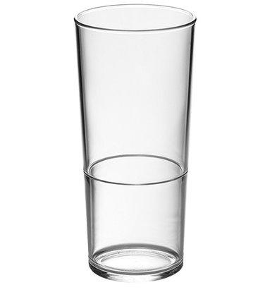 XXLselect Universal-Glas stapelbare | 34cl | Ø67x (H) 144mm