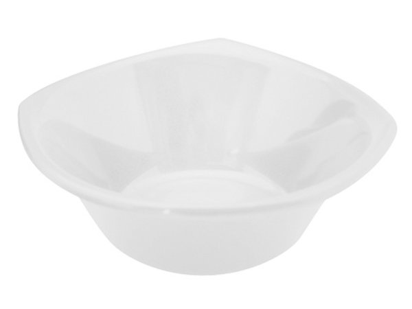 XXLselect Melamine dish White | 115x115x (H) 55mm