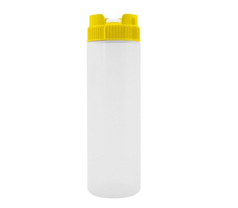XXLselect Gelb Dosierung | Tropfreie Dosierung | 36cl | Ø55x (H) 190mm