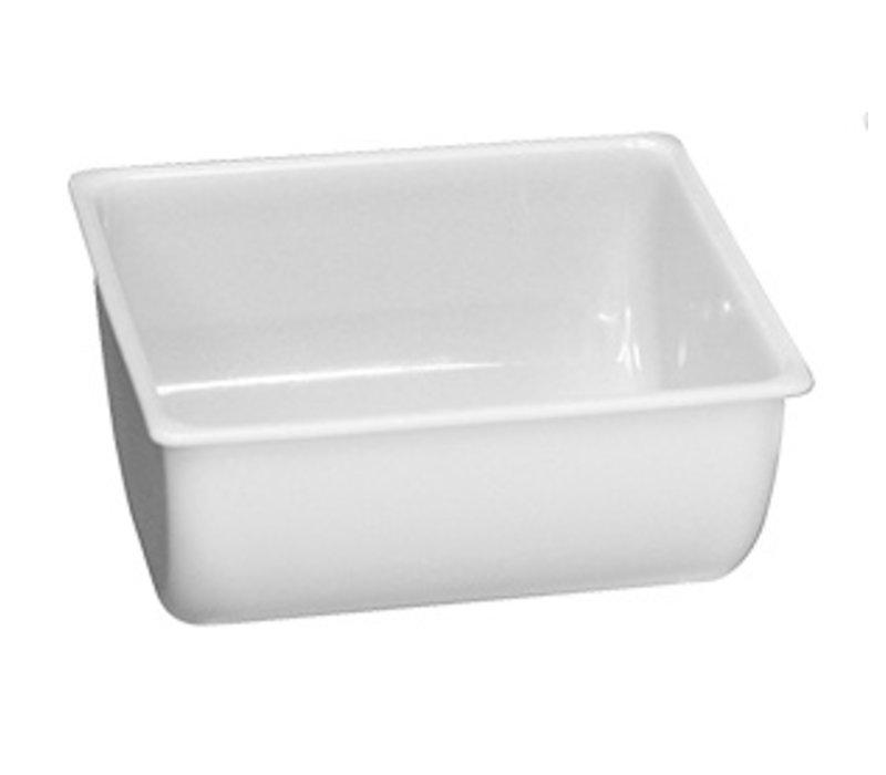 XXLselect Ingredientenbak drawer inserts Plastic | 900ml