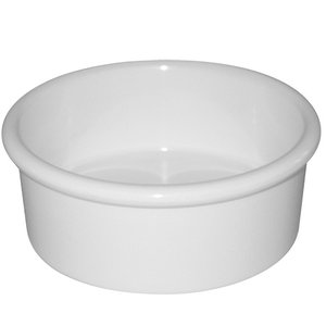 XXLselect ramekin | White Melamine | Ø80x (H) 30mm