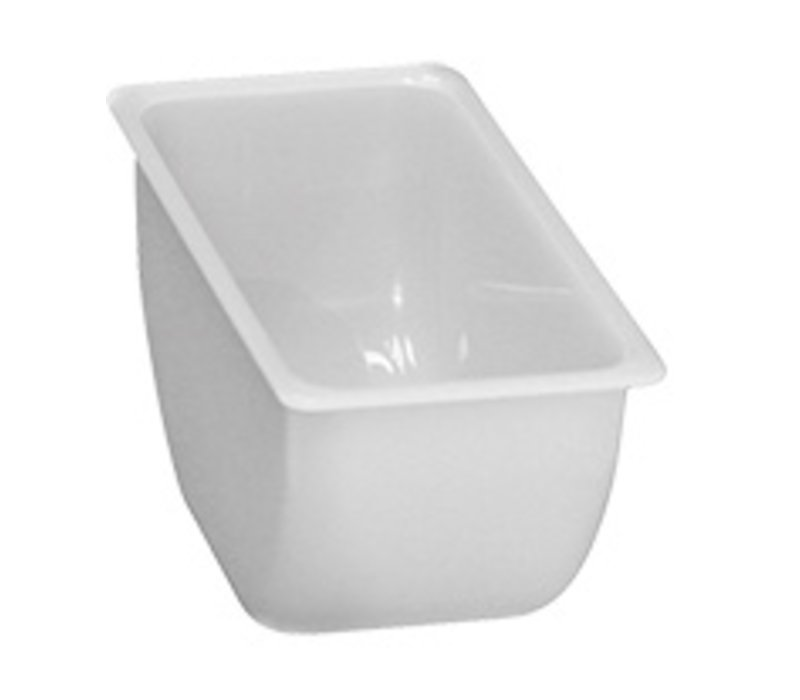 XXLselect Ingredientenbak drawer inserts Plastic | 400ml