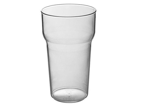 XXLselect Prestige beer Polycarbonate | Stackable | 30cl | Ø66x (H) 145