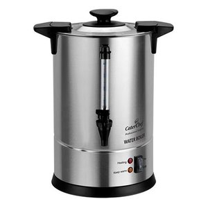 Caterchef Kettle CaterChef SS | Non-Drip Faucet | 6 liter