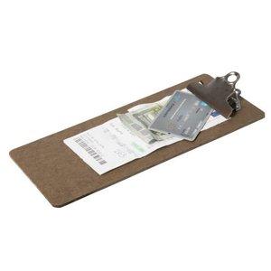 Securit Konto Zwischenablage | 265x115x30mm