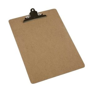 Securit Clipboard Menu Holder A4 | 33x23x4,5cm