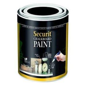 Securit Tafelfarbe | 250ml