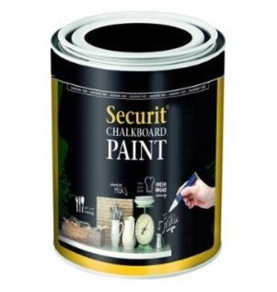 Securit Chalkboard Paint | 250ml