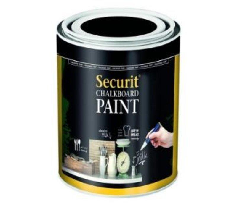 Securit Tafelfarbe   250ml