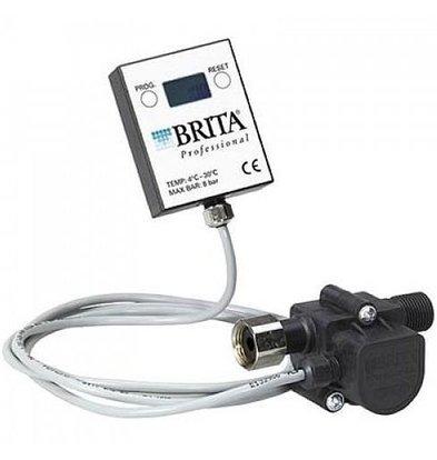 Brita Brita Doorstromingsmeter Brita FlowMeter   10-100A