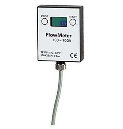 Brita Flow Meter Brita Flowmeter | 100-700A