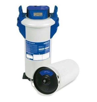 Brita Filtersystem Reinheit Quell ST | Brita Entkarbonisierung | Inkl. Mess- und Anzeigeeinheit | Typ 450