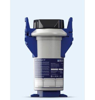 Brita Filtersysteem Purity Quell ST | Brita Decarbonisatie | ZONDER Meet- en Afleeseenheid | Type 450
