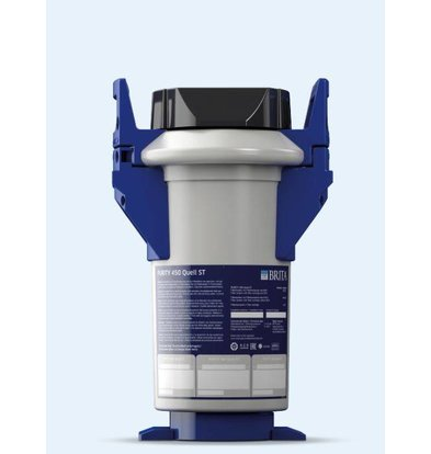 Brita Filtersystem Reinheit Quell ST | Brita Entkarbonisierung | OHNE Mess- und Anzeigeeinheit | Typ 450