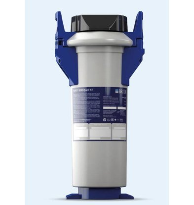 Brita Filter system Purity Quell ST | Brita Decarbonation | WITHOUT Measurement and Display unit | type 600