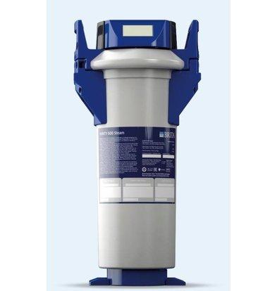 Brita Reinheit Dampf Brita | Dekarbonisierung | 600 Typ | Inkl. Mess- und Anzeigeeinheit | Kombidämpfer für