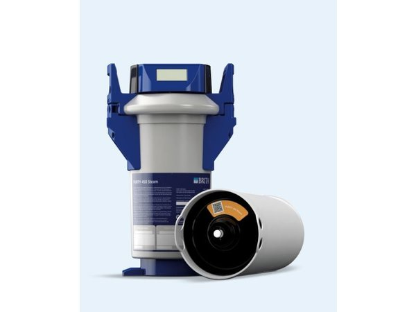 Brita Filtersystem Reinheit Dampf | OHNE Mess- und Anzeigeeinheit | 450