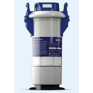 Brita Filter system Purity Steam | WITHOUT Measurement and Display unit | 1200