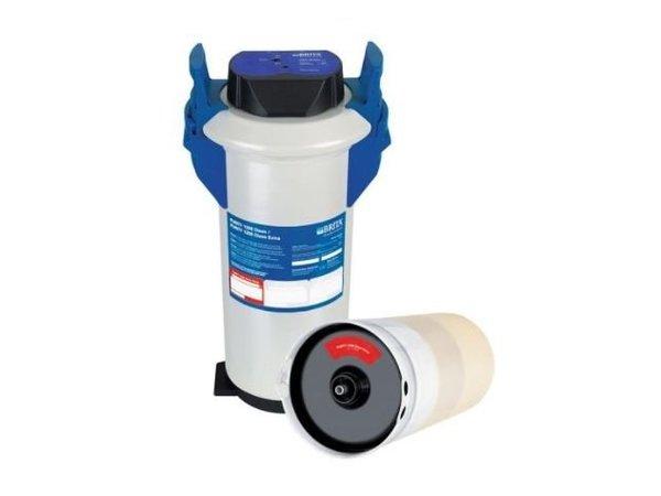 Brita Reinheit 1200 Clean Extra | Brita | Vollentsalzungsanlagen Wasserenthärter | für Gläserspüler