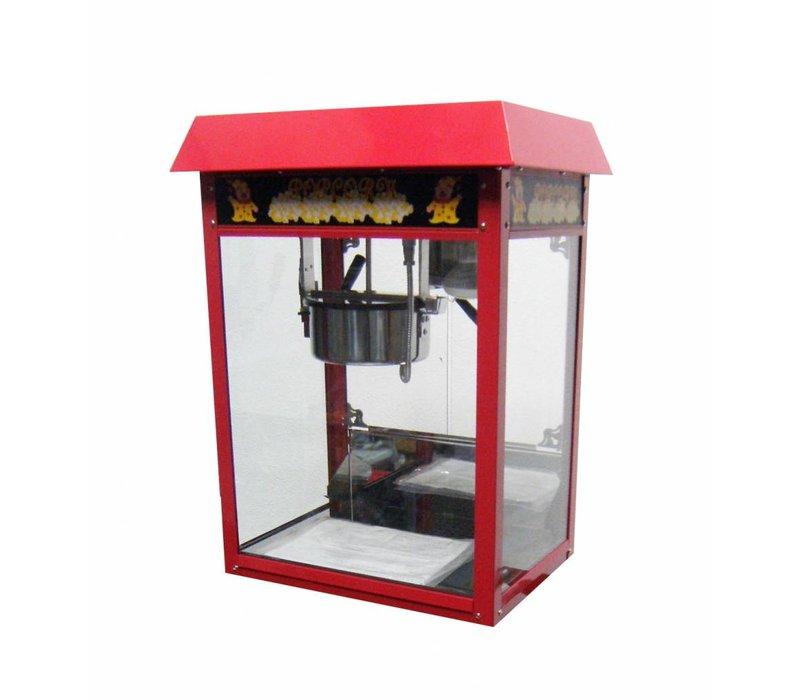Combisteel Popcorn Machine Show | 1:35 kW | 560x417x (H) 770mm